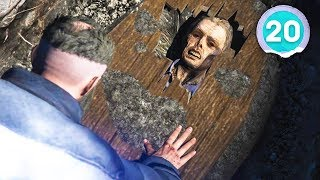 TREVOR FINDS OUT THE TRUTH ABOUT MICHAEL - Grand Theft Auto 5 - Part 20