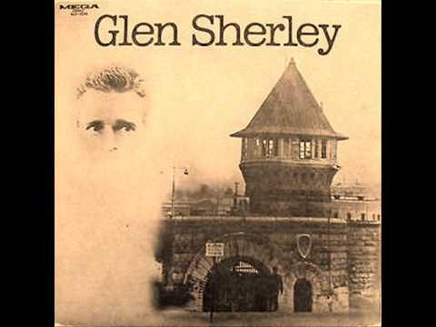 GLEN SHERLEY - LOOKING BACK IN ANGER 1971