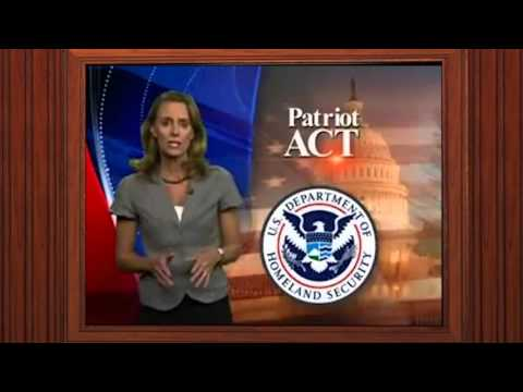 KrisAnne Hall Reviews the National Defense Authorization Act