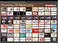 شاهد اكثر من 6000 قناة على هاتفك مجانا   watch more than 6000 channel in your Mobil