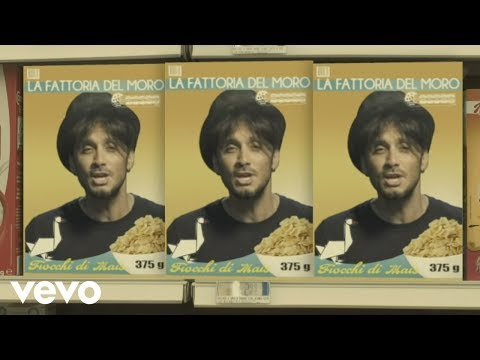Fabrizio Moro - Andiamo (Official Video)