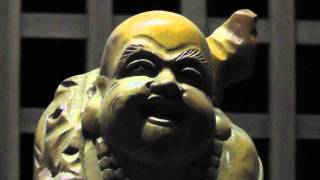 Shinto Shrine Gods - Softypapa Adventures