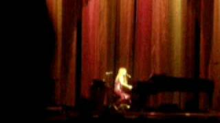 Tori Amos - Tear in your hand - Amsterdam 03-06-07