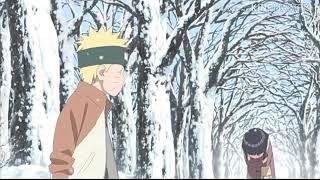 Download lagu Oh angin bisikkan aku Cinta Dia Versi Naruto Hinata MP3