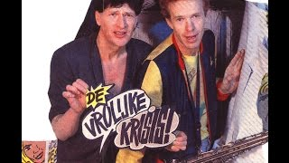 Herman Brood & his Wild Romance - Borne Live 1982 (Full concert)