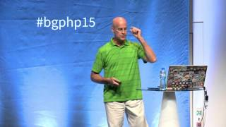 Adam Culp - Refactoring Legacy Code