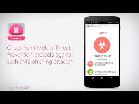 Anatomy of a Smishing Attack: Czech Posta App