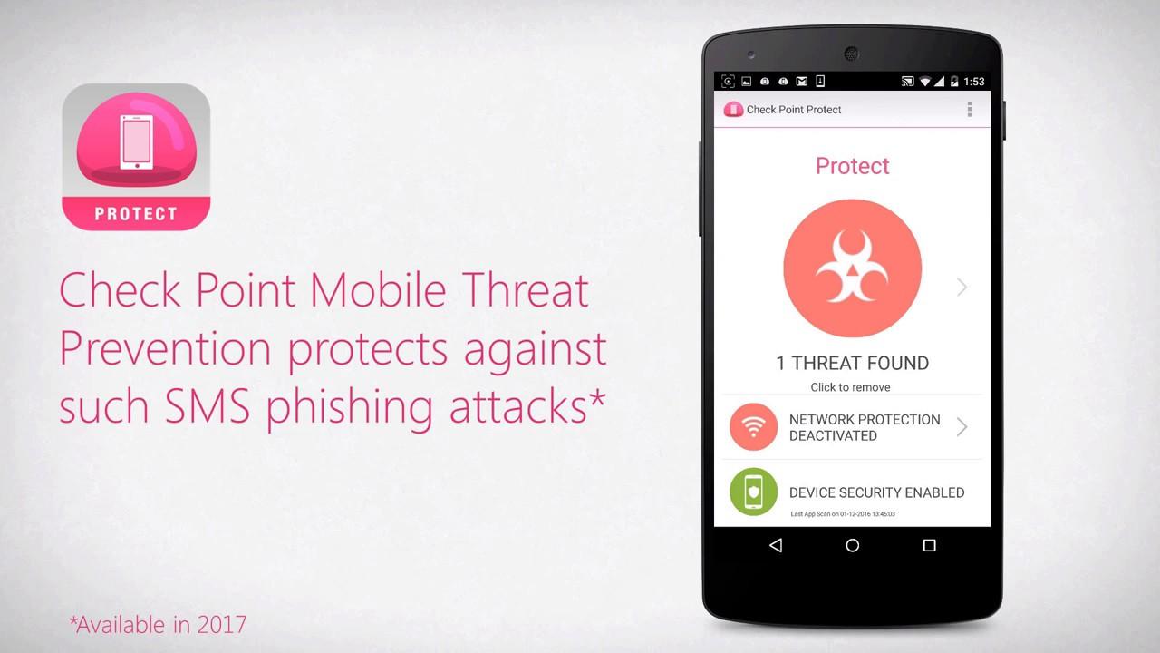 Anatomy of a Smishing Attack: Czech Posta App - YouTube