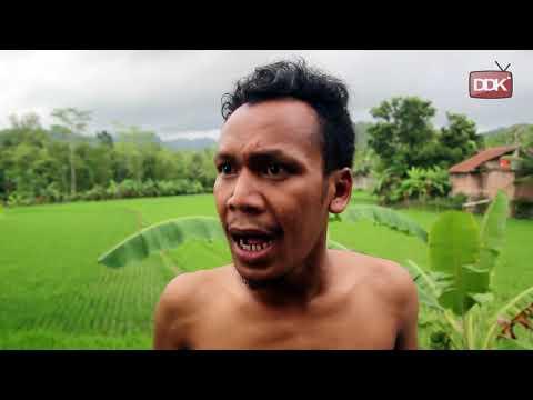KISAH PEMULUNG & BUJANG DESA    FILM PENDEK #CINGIRE (KEBUMEN)