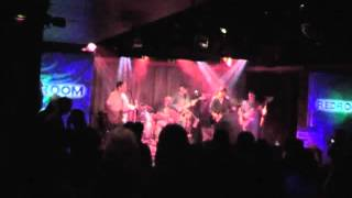 Rock For Dimes Vancouver 2012 - The Ringtones Part 1