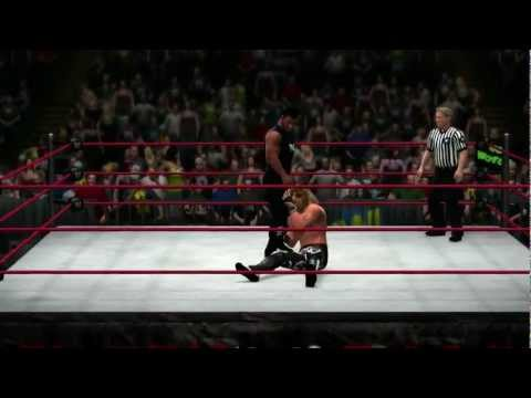 WWE '13 - Mike Tyson Entrance + Finisher