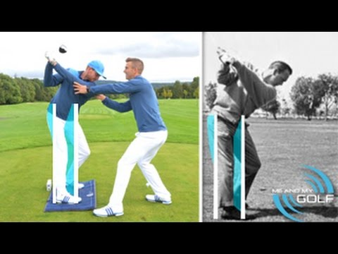 What You Can Learn from Arnold Palmer's Golf Swing