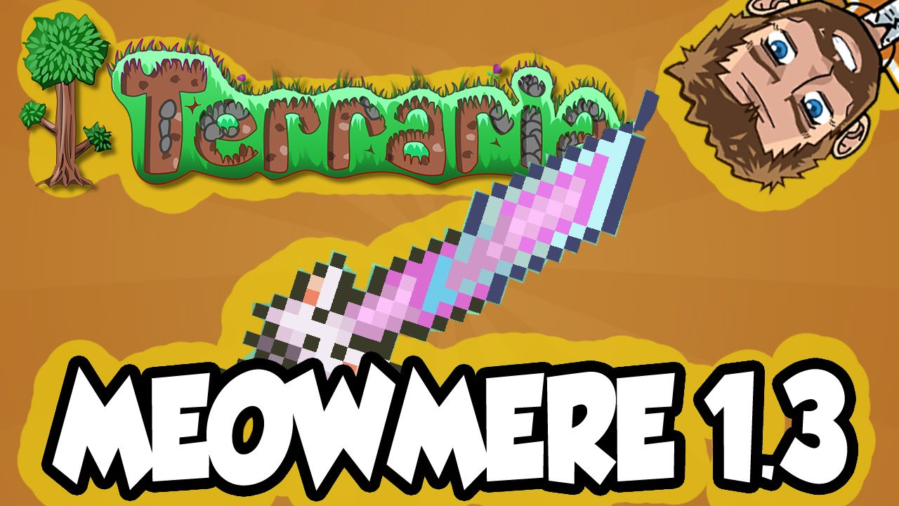 how to get presents terraria