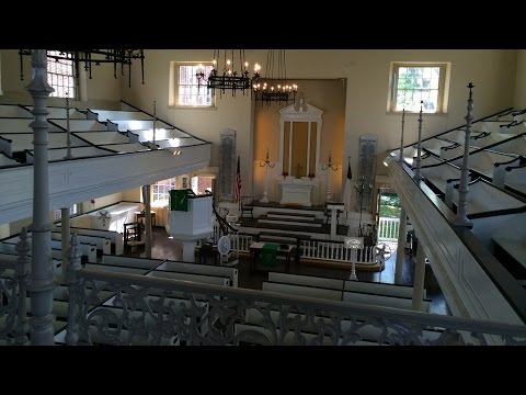 Cathedral Church Of American Methodism (UMTV)