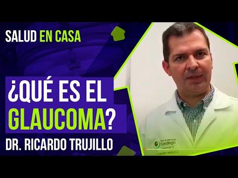 ¿Qué Es El Glaucoma? Ricardo Trujillo Jaramillo, Oftalmólogo - Nos Cogió La Noche