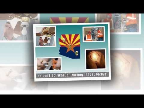 Licensed Electrician | (602) 574-3631 | Licensed Electrician Phoenix AZ