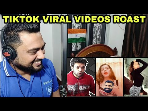 THESE TIKTOK GIRLS MUST BE STOPPED | DUCKY BHAI REACTION