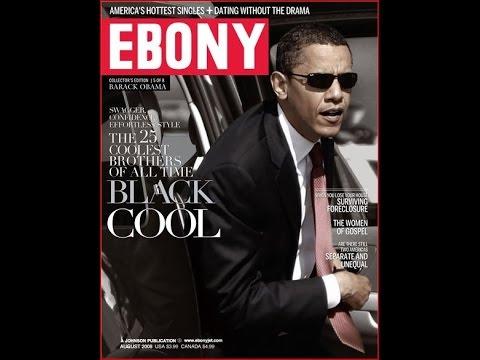 Ebony Magazine: Black History Moment