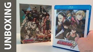 La série qui a propulsé la saga Gundam en Occident arrive pour la 1ère fois en Blu-Ray ! Diffusé à la TV en France, Gundam Wing a conquit le coeur de ...