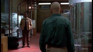 Во все тяжкие 3 сезон 5 серия Мужик вывозит