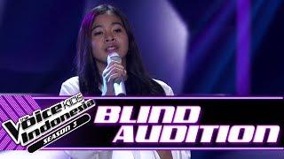Video Jesi - Andaikan Kau Datang Kembali | Blind Auditions | The Voice Kids Indonesia Season 3 GTV 2018 download MP3, 3GP, MP4, WEBM, AVI, FLV Agustus 2018