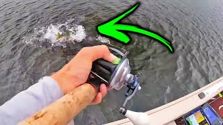 Boatside MUSKY And Chaos Tackle UNBOXING!!