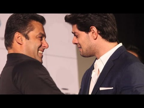 Salman Makes Sooraj Pancholi CRY At 'Hero'  Trailer Launch | Bollywood News
