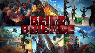 Cobra Strike Blitz Brigade Gun Reviews Ep. 55