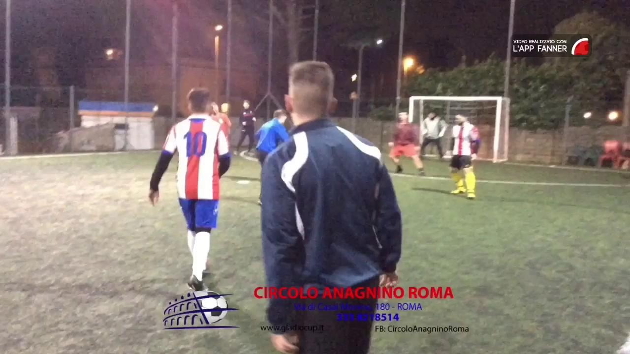 IBIZA CUP, REAL BOROMBI - CANAPA CLUB  14 - 0