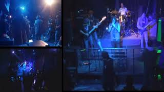 Summary Presentation - Sands of Time (Tributo Iron Maiden Chile) - Bar Oxido 22-06-2018