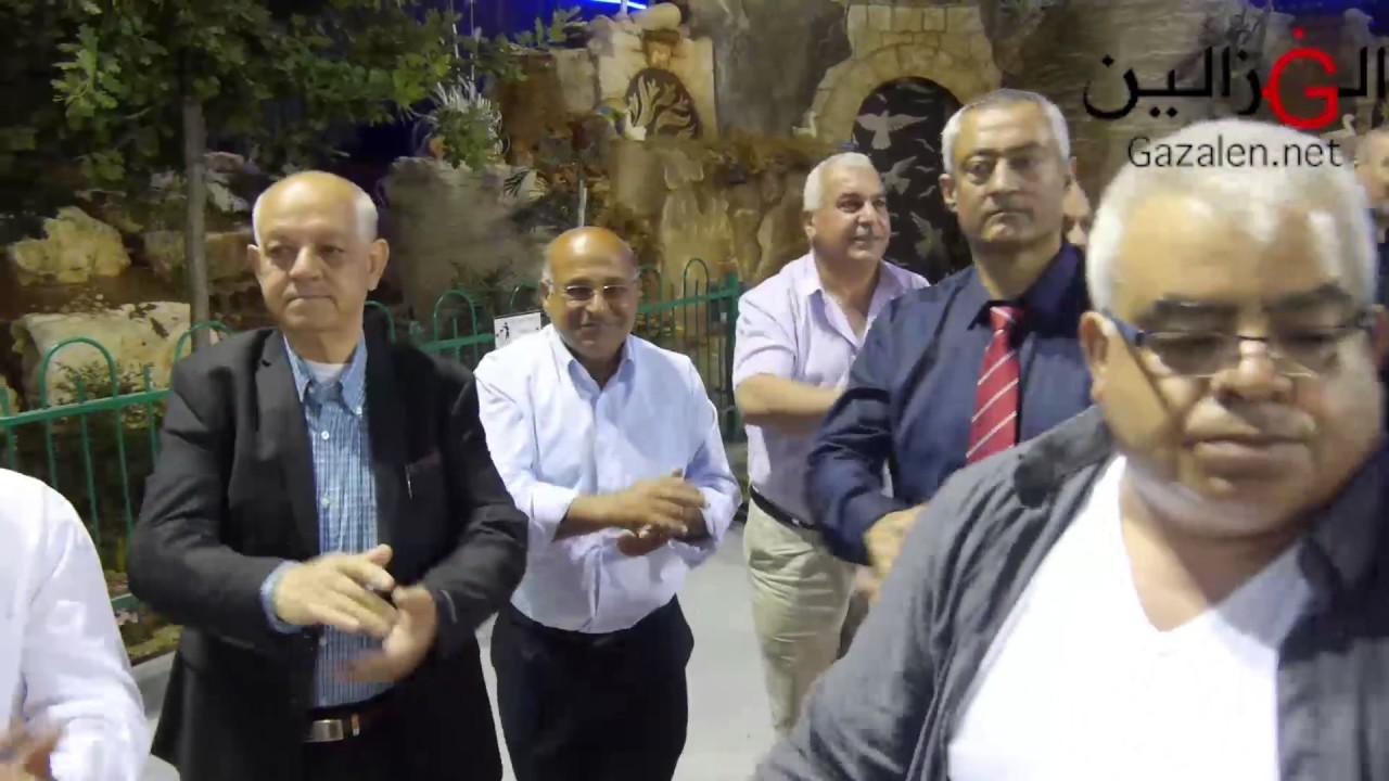 موسى حافظ حفلة ابو محروس أماره
