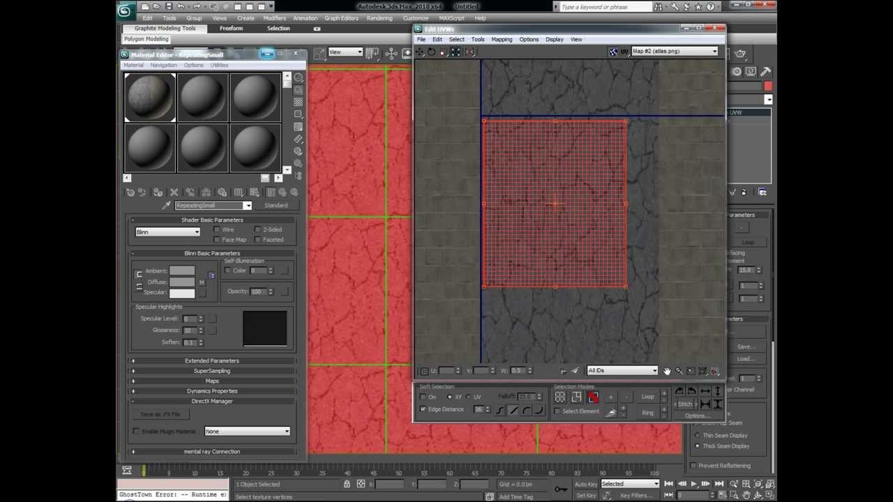 Texture Atlas Tutorial - YouTube