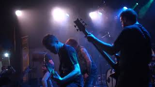 DESTINITY - The Hatred / LYON - Ninkasi - 23/04/2019