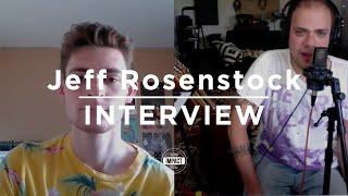 Jeff Rosenstock Skype Interview