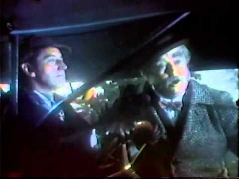 Murder By Death - Deleted Scene of Sherlock Holmes and Dr. Watson