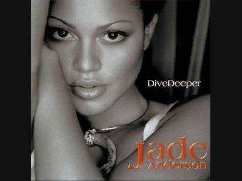 Jade Anderson-Sugarhigh