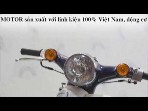 Cận cảnh xe cub 79 TAYA - mua xe 148 La Thành, Ô Chợ Dừa, Đống Đa, Hà Nội