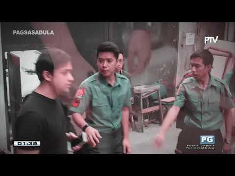 #TapangNgBatas: Ang kwento sa kaso ni Toto Batan, tatalakayin