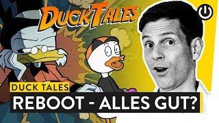 Neue DuckTales! Ruiniert Disney jetzt die nächste Kindheitserinnerung? | WALUTIPP