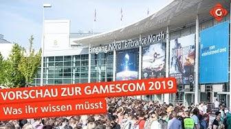 Vorschau zur gamescom 2019: Alles was ihr vorab über die gamescom 2019 wissen müsst | Special