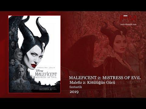 Maleficent 2: Mistress Of Evil / Malefiz 2: Kötülüğün Gücü (türkçe dublaj fragman)