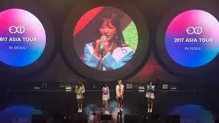 [LiveStream] 170812 - EXID ASIA TOUR 2017 in SEOUL [Full]