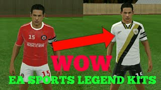 Download How To Import Fifa 19 Fut Kit Logo In Dls 19 MP3