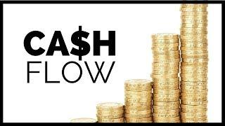 Cash Flow is KING: Build Your Real Estate EMPIRE | Robert Kiyosaki | Real Estate Investing