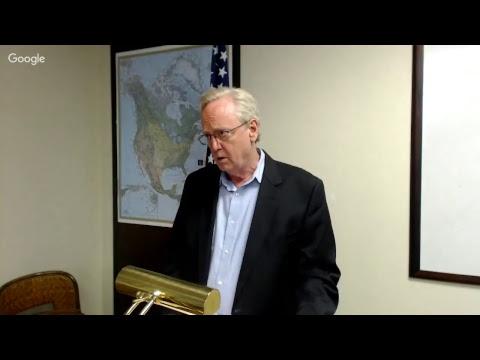 Post-Harvey:  It Is No Secret - Organize & Finance Economic Recovery, In-Depth