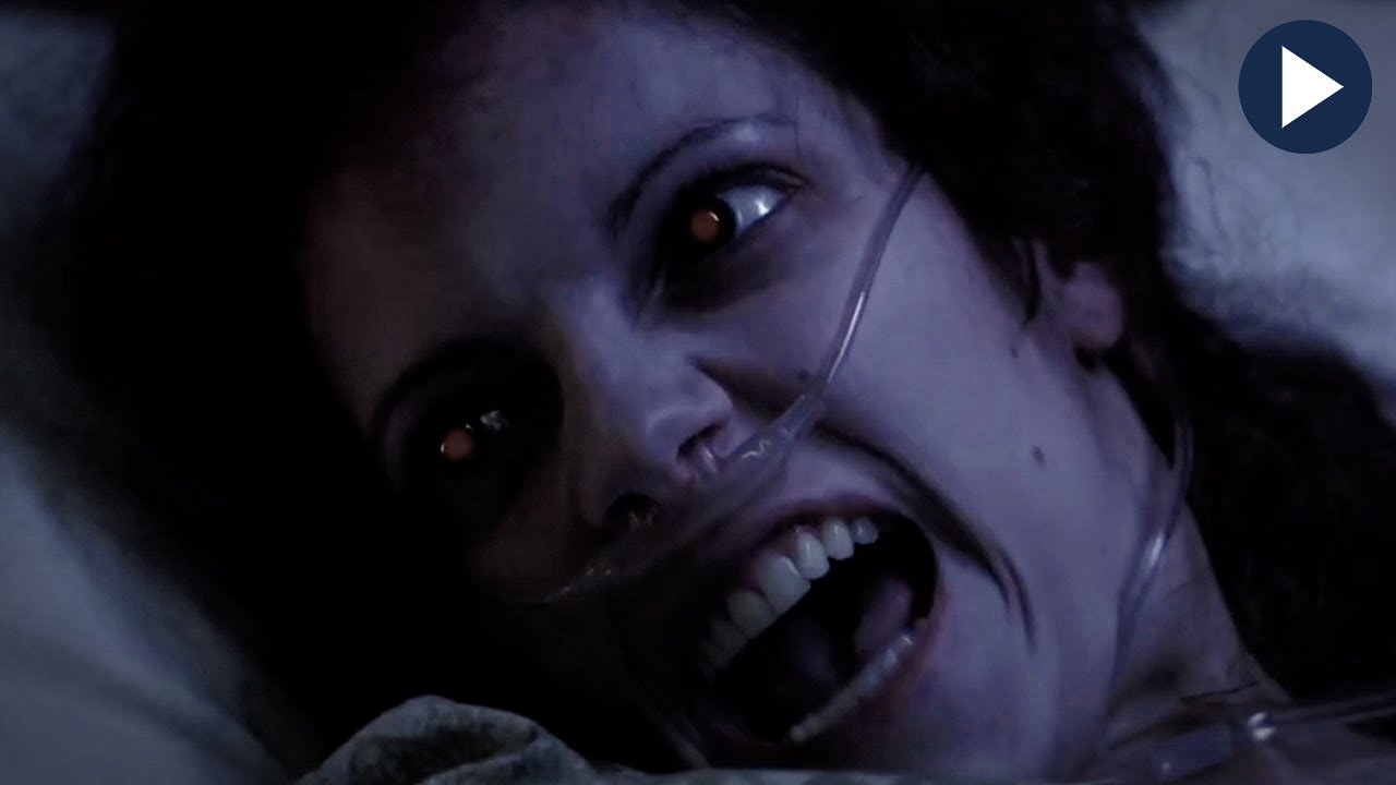 Download EXORCIST: THE FALLEN 🎬 Exclusive Full Horror Movie 🎬 English Movie HD 2020