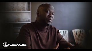 Lexus Design Award 2018 | Interview with Sir Davide Adjaye