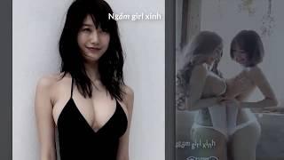 Ngắm girl xinh - sexy girl: tổng hợp clip các em hot girl xinh đẹp, sexy hấp dẫn - p2
