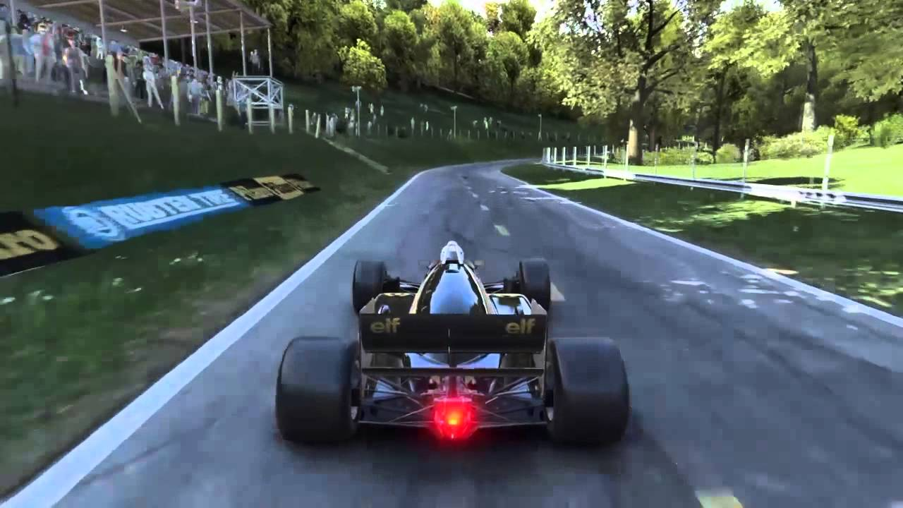 Project Cars  Vs Project Cars