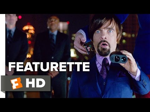The Boss Featurette - Peter Dinklage (2016) - Melissa McCarthy, Timothy Simons Movie HD